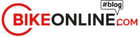 bikeonline blog Logo