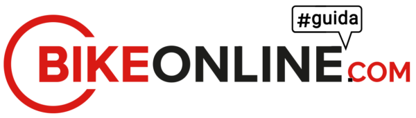 GUIDA | BIKEONLINE.COM Logo