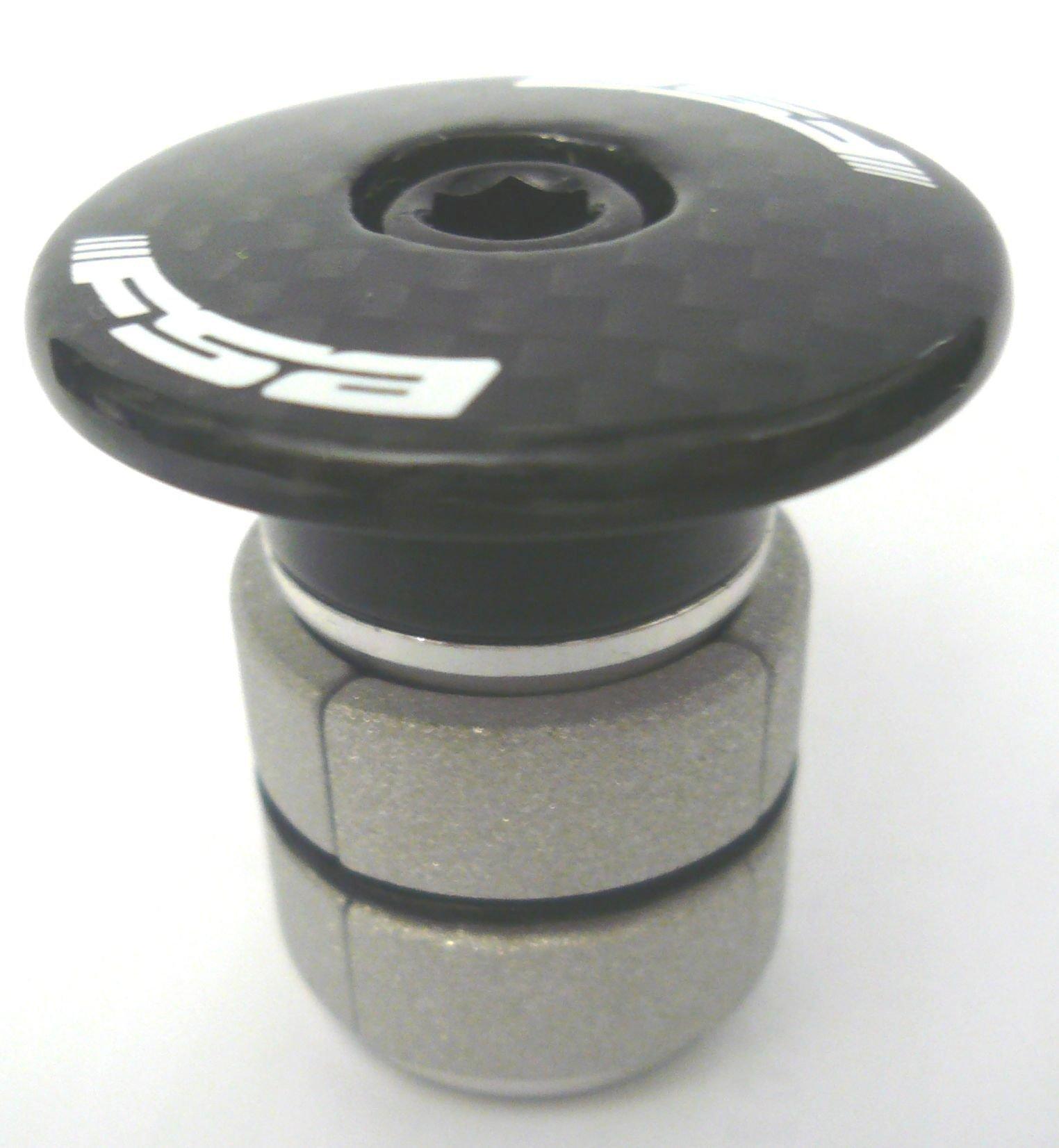"""Image of Compressore FSA Pro 1 1/8"""" / 25,4 mm nero"""