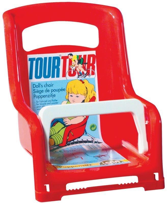 SMG Lena 61168 seggiolino per bambola per bambini ordinati per colore