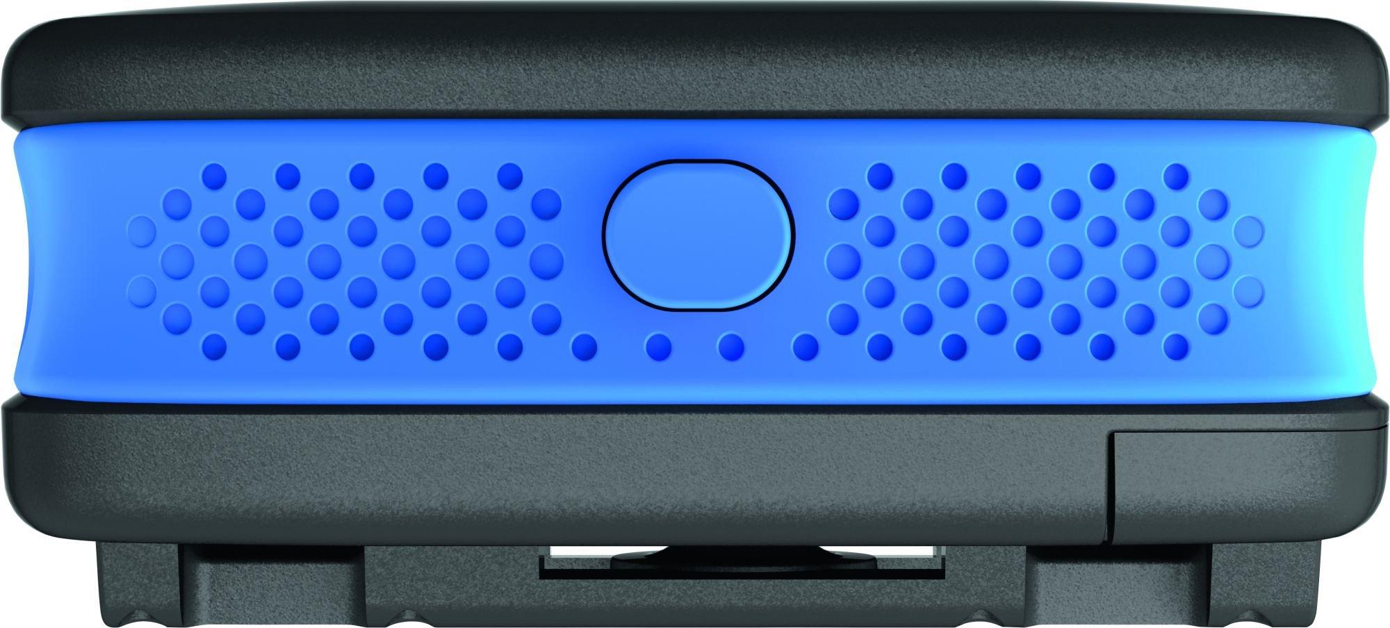 Image of Abus serratura scatola di allarme nero